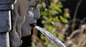 Facture d'eau anormale ?
