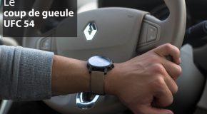 Le coup de gueule Renault