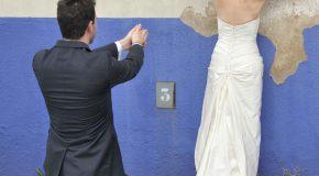 Choix d'une robe de mariée : attention chez Point Mariage !
