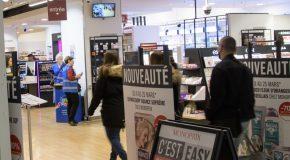 SCANATHON : Achetez des cosmétiques sans aucun danger!
