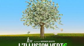 Compte-rendu du ciné-débat autour du film «L'illusion verte»