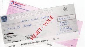 Remise de chèque : Attention au délai !